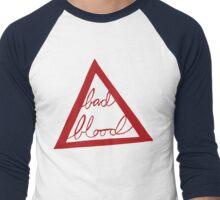 Bad Blood Men's Baseball ¾ T-Shirt