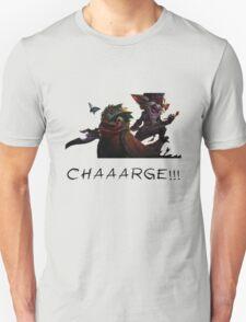 Kled - League of Legends : CHARGE ! Unisex T-Shirt
