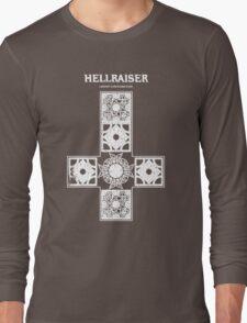 Hellraiser Pinhead Long Sleeve T-Shirt