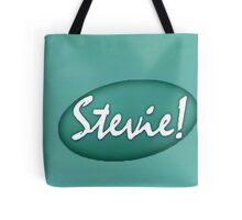 stevie (show) dr steve brule Tote Bag