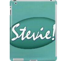 stevie (show) dr steve brule iPad Case/Skin