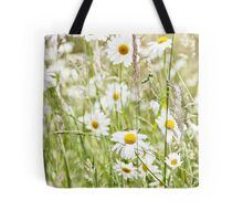 104 Daisies @ Blackheath Tote Bag