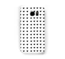 mouse ears Samsung Galaxy Case/Skin