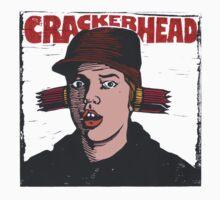 Crackerhead Kids Tee