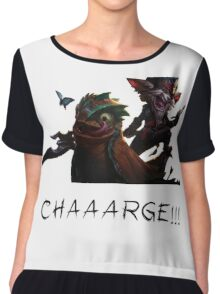 Kled - League of Legends : CHARGE ! Chiffon Top