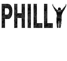 Philly State of Mind by dicianoo