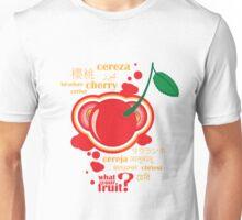 FruitHeads - cherry Unisex T-Shirt