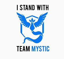 I Stand With Team Mystic Classic T-Shirt