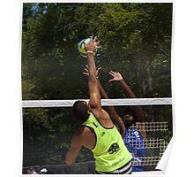 The Slam Poster