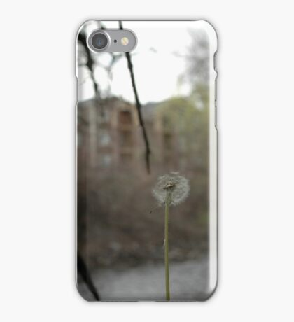 Wishing iPhone Case/Skin