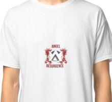 Red Angel Resurgence Design Classic T-Shirt