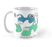 Mitosis Birthday Parties Mug