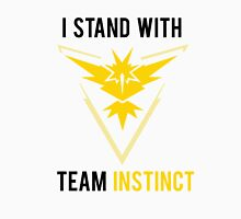 I Stand With Team Instinct Classic T-Shirt