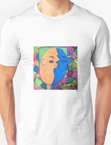 The Mirror has Two Faces T-Shirt