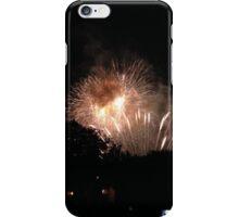 Firework friday iPhone Case/Skin