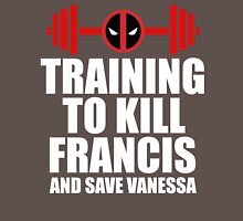 Deadpool | Training To Kill Unisex T-Shirt