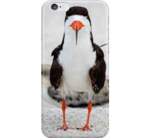 Mother on Guard iPhone Case/Skin