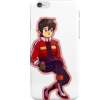 Keith Voltron iPhone Case/Skin