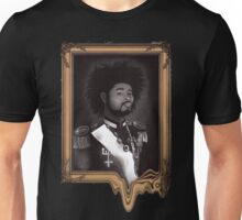 Danny Brown Old Unisex T-Shirt