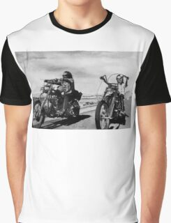 Easy Rider Graphic T-Shirt