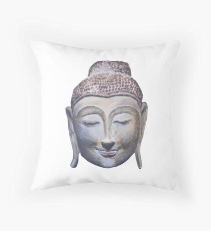 Serenity Throw Pillow