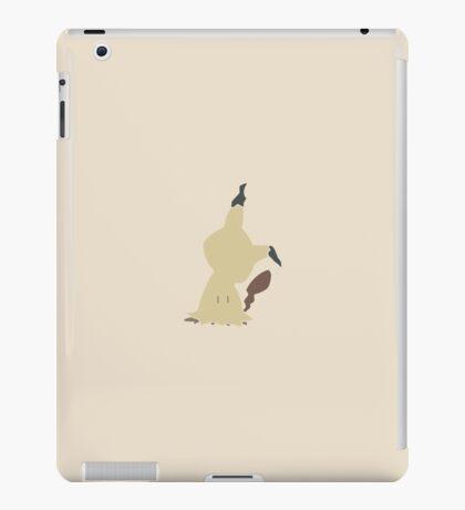 Pokemon - Mimikyu iPad Case/Skin
