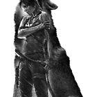 Tomb Raider - Lone Wolf by MIDNIGHTLOTUS