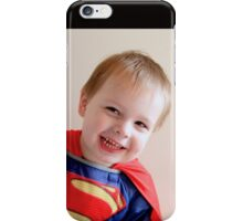 It's a SuperHero Party iPhone Case/Skin