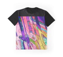 Flying Colors Graphic T-Shirt
