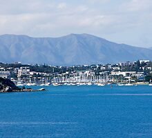 Noumea, New Caledonia  by R-Walker