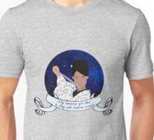 Samurai Swords! Unisex T-Shirt