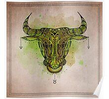 Taurus 4 Poster