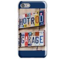 American Hotrod iPhone Case/Skin