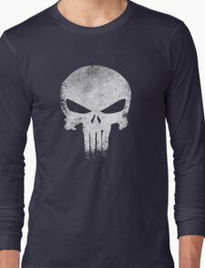 PUNISHER VINTAGE Long Sleeve T-Shirt