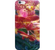 Exotic Flora iPhone Case/Skin
