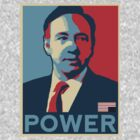 Frank  Underwood by dicianoo