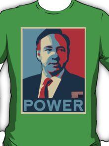 Frank  Underwood T-Shirt