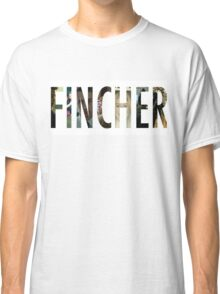 Fincher Classic T-Shirt