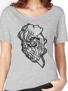 Heart of the Wolf Women's Relaxed Fit T-Shirt