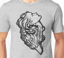 Heart of the Wolf Unisex T-Shirt