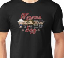 Wynonna Earp POP Unisex T-Shirt