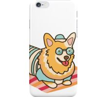 Sun's out bums out! iPhone Case/Skin