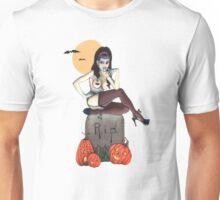 Graveyard Burlesque Unisex T-Shirt