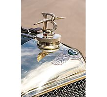 Bentley Photographic Print