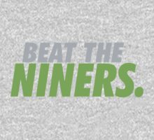 Beat the Niners Kids Clothes