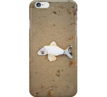 Lickle Fishy iPhone Case/Skin
