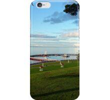 Geelong Lido iPhone Case/Skin