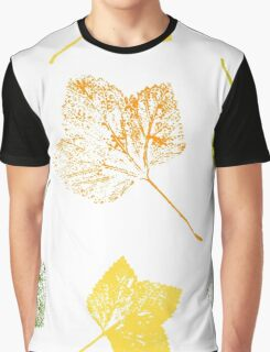 Currant leaves Graphic T-Shirt
