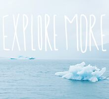 Explore More by Leah Flores