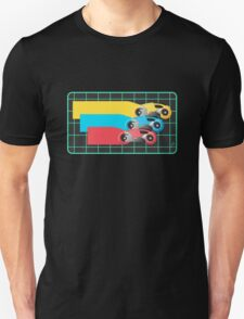 Tron Light Cycles T-Shirt